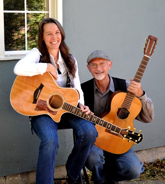 Phil Volan & Joleen Bell - Folk Duo - Colorado Springs, CO