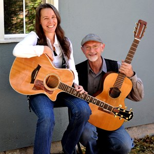 Model Acoustic Duo | Phil Volan & Joleen Bell