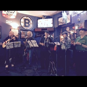 Portland Irish Band | Boston Rovers