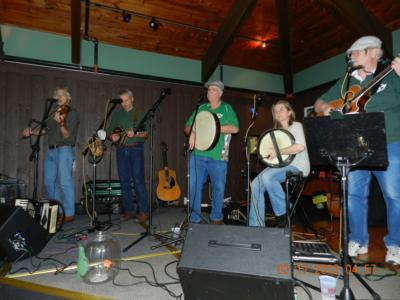 Boston Rovers | Wilmington, MA | Celtic Band | Photo #7