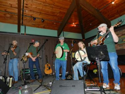 Boston Rovers | Wilmington, MA | Celtic Band | Photo #10