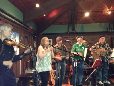 Boston Rovers | Wilmington, MA | Celtic Band | Photo #12
