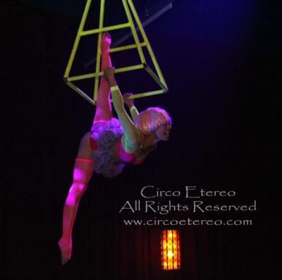 Circo Etereo | Costa Mesa, CA | Circus Act | Photo #20