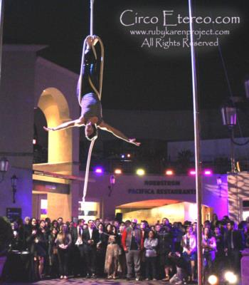 Circo Etereo | Costa Mesa, CA | Circus Act | Photo #14