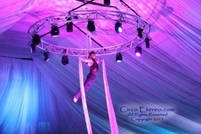 Circo Etereo | Costa Mesa, CA | Circus Act | Photo #9