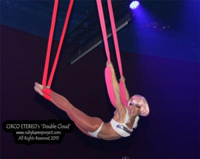 Circo Etereo | Costa Mesa, CA | Circus Act | Photo #15