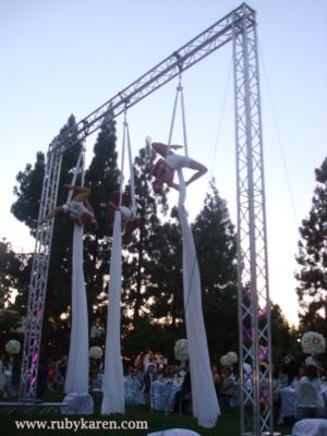 Circo Etereo | Costa Mesa, CA | Circus Act | Photo #25
