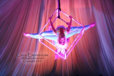 Circo Etereo | Costa Mesa, CA | Circus Act | Photo #8