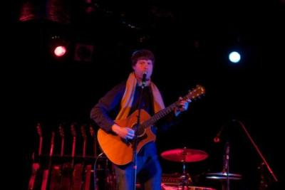 Brian Bauers | New York, NY | Acoustic Guitar | Photo #5