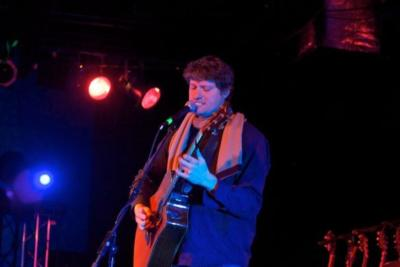 Brian Bauers | New York, NY | Acoustic Guitar | Photo #3