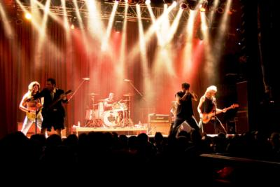 TNT - The Ultimate AC/DC Tribute | Long Beach, CA | AC/DC Tribute Band | Photo #2