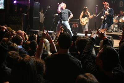 TNT - The Ultimate AC/DC Tribute | Long Beach, CA | AC/DC Tribute Band | Photo #14