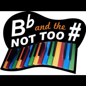 Bb & The Not Too # - Show Band - Eau Claire, WI