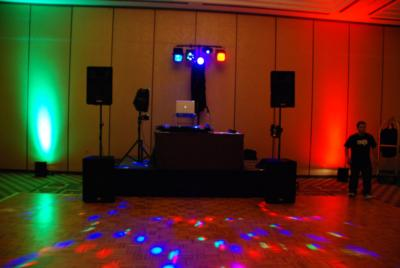 Event Solutions By DJ Masters Worldwide | Oak Park, IL | House DJ | Photo #7