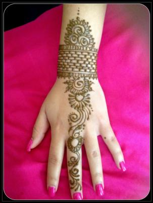 Yogis Henna and Face Painting | Fremont, CA | Henna Artist | Photo #6