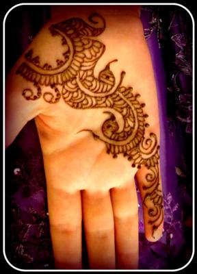Yogis Henna and Face Painting | Fremont, CA | Henna Artist | Photo #14