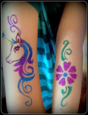 Yogis Henna and Face Painting | Fremont, CA | Henna Artist | Photo #24