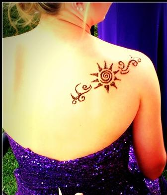 Yogis Henna and Face Painting | Fremont, CA | Henna Artist | Photo #5