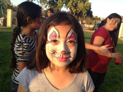 Yogis Henna and Face Painting | Fremont, CA | Henna Artist | Photo #2