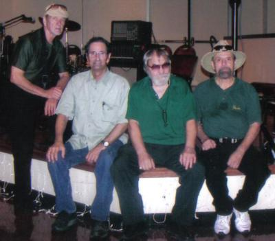 Jivi'n Gene And The Dynaflows | Chico, TX | Oldies Band | Photo #2