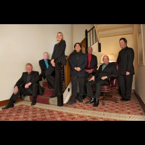 Nevada City 60s Band | RamFunkshus: Voted Best Variety & Wedding Band!