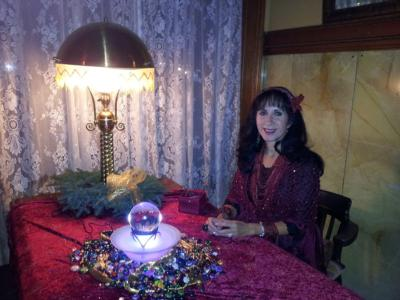 Party Psychic | Oakland, CA | Fortune Teller | Photo #5