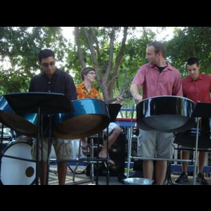 Lime Drop Steel - Steel Drum Band - Cibolo, TX