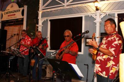 The Kolohe Kanes ~ A Don Ho Tribute Band | Torrance, CA | Hawaiian Band | Photo #2