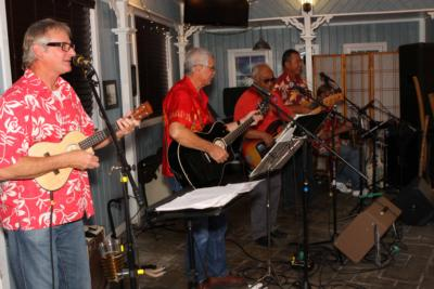 The Kolohe Kanes ~ A Don Ho Tribute Band | Torrance, CA | Hawaiian Band | Photo #3