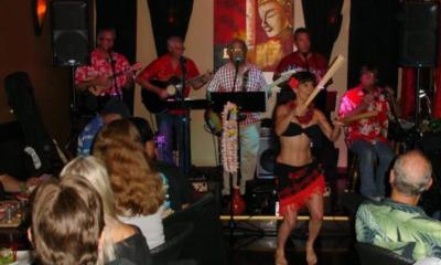 The Kolohe Kanes ~ A Don Ho Tribute Band | Torrance, CA | Hawaiian Band | Photo #4