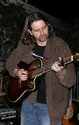 Chris Monk Music | Woodstock, GA | Acoustic Guitar | Photo #6
