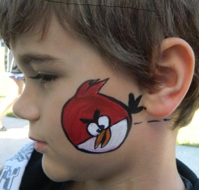 Lets Plan A Party, Face Painting And Balloons | Ocala, FL | Face Painting | Photo #15