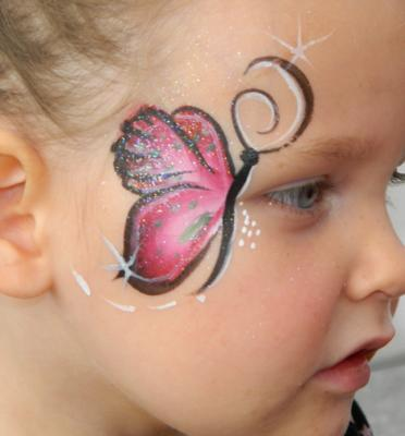 Lets Plan A Party, Face Painting And Balloons | Ocala, FL | Face Painting | Photo #20