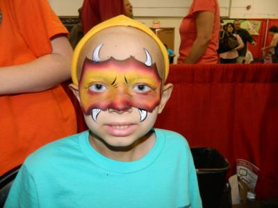 Lets Plan A Party, Face Painting And Balloons | Ocala, FL | Face Painting | Photo #4
