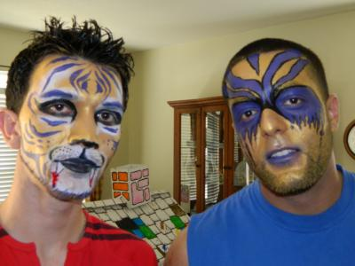 Lets Plan A Party, Face Painting And Balloons | Ocala, FL | Face Painting | Photo #22