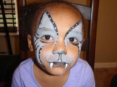 Lets Plan A Party, Face Painting And Balloons | Ocala, FL | Face Painting | Photo #10