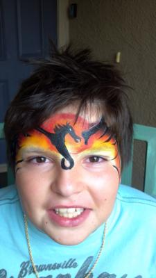 Lets Plan A Party, Face Painting And Balloons | Ocala, FL | Face Painting | Photo #21