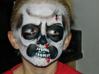 Lets Plan A Party, Face Painting And Balloons | Ocala, FL | Face Painting | Photo #25
