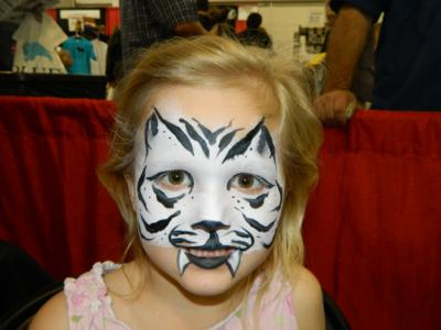Lets Plan A Party, Face Painting And Balloons | Ocala, FL | Face Painting | Photo #2