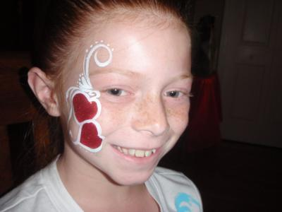Lets Plan A Party, Face Painting And Balloons | Ocala, FL | Face Painting | Photo #6