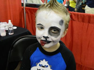Lets Plan A Party, Face Painting And Balloons | Ocala, FL | Face Painting | Photo #3