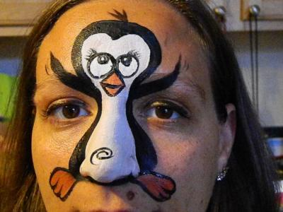 Lets Plan A Party, Face Painting And Balloons | Ocala, FL | Face Painting | Photo #19