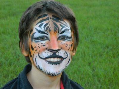 Lets Plan A Party, Face Painting And Balloons | Ocala, FL | Face Painting | Photo #16
