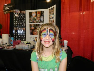 Lets Plan A Party, Face Painting And Balloons | Ocala, FL | Face Painting | Photo #1