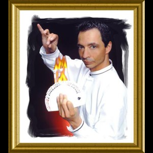 West Virginia Caricaturist | Caesars Award Winning Mastermagician Michaelangelo