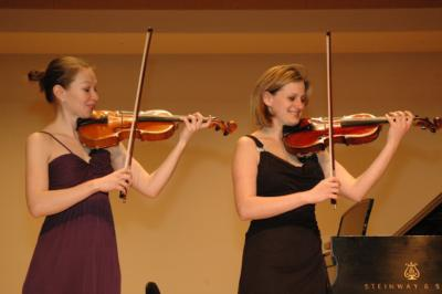 Solamente Strings | Atlanta, GA | String Quartet | Photo #8