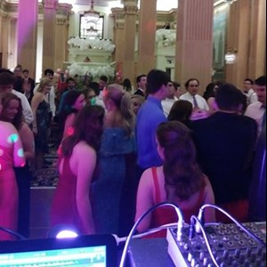 Mobile, AL DJ | Doctor D Events