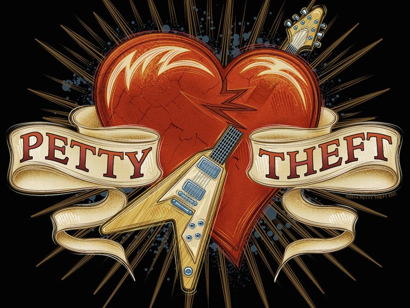 Petty Theft - The Ultimate Tribute to Tom Petty! - Tom Petty Tribute Act - San Francisco, CA