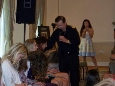 Hypnotist | Stuart, FL | Hypnotist | Photo #17