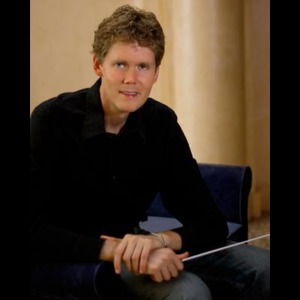 Fairfield Broadway Singer | Michael Shane Wittenburg